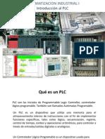 Automatizacion i Plc