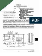 M8085 datasheet