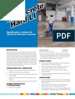 13-0087 Mapecrete Hard LI SP Lr