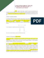Cinco Variaciones Sobre El Tela de La Elaboración Provocada - Jacques Alain Miller