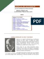 Spengler Oswald - La Decadencia de Occidente