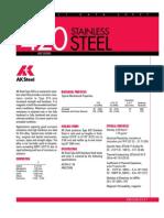 420 Data Sheet