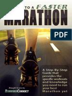 The Ultimate Marathon Guide