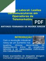 Fernando - Apresentacao Congresso