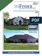 Nova Scotia Home Finder June 2014