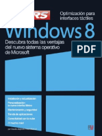 Windows 8 Descubra Las Ventajas