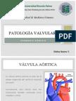 Patologia Valvular