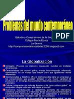 Clase - Problemas Del Mundo