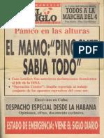 El Siglo Del 27 Febrero Al 5 de Marzo de 1993
