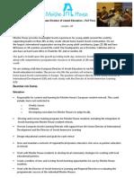 Job Description-Moishe House European Director of Jewish Education_JFB_5.30.14