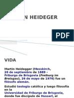 Martin Heideger