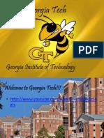 georgia tech pp