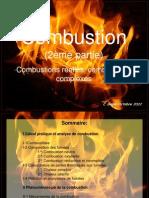 Combustion 2eme Partie