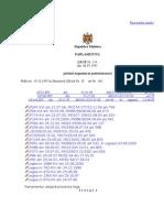 Legea Cu Privire La Colegiul de Calificare Si Atestare a Judecatorilor