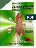Study Print Master Example