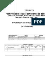 Informe de Calidad de Soldadura (Ceyca)(01!07!10)