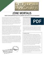 Zone Mortalus