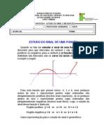 Oitava Apostila - Estudo Do Sinal Inequações de Graus 1 e 2 (7)