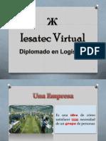 Diplomado en Logistica