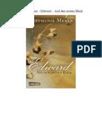 Midnight Sun - Edward - Auf den ersten Blick Teil 18.doc