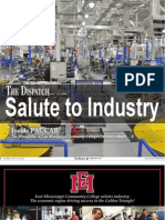 Salute to Industry 2014