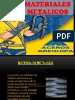 MATERIALES METALICOS