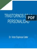 T. de Personalidad 2014
