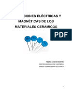 Tarea 3 - Materiales Cerámicos - Pedro Cendón Martín