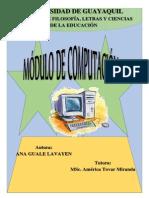 MOD. comp 7