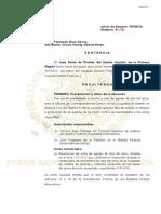 Control de constitucionalidad-convencionalidad ex oficcio-Condiciones de racionalidad.doc
