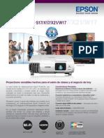 Powerlite X21