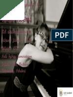 Noemi Utasi Hungarian Poster