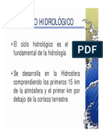 01 Regadio Parte 1 Hidrologia e Hidraulica