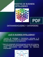Datawarehouse y Datamining