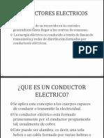 conductoreselectricospresentacion-120908142541-phpapp01