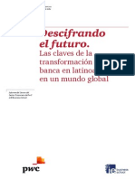 Banca Encrucijada Latinoamerica