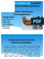 Corrosion Por Microorganismos-1