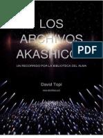 Los Archivos Akashicos - David Topi