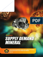ESDM SDM Mineral