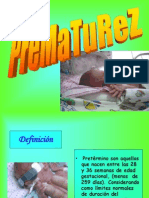 prematurez 1