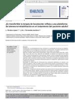 Es Transferible La Terapia de Locomocion Reflejaa Una Plataforma de Teleneurorehabilitacion en El Tto de Pcte Adulto (1)