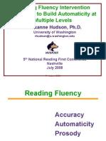Fluency 10