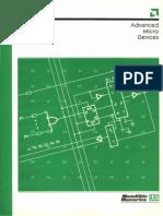 1988 AMD PAL Device Handbook
