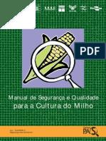 MANUALSEGURANCAQUALIDADEparaaculturadomilho