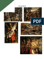 Artes Del Siglo XIII