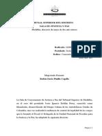 Auto Control de Legalidad Jesús Ignacio Roldán
