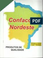 CONFACON - Catálogo