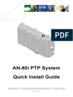 An-80i Quick Install Guide