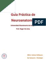 Guia Práctica de Neuroanatomia