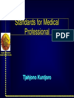Slide Standarmedpractice